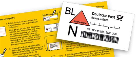 Dhl Aufkleber Online Bestellen by Versand Mit Bezahlgarantie Deutsche Post Nachnahme