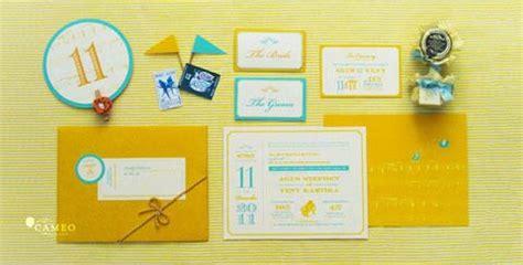 design kartu undangan modern wedding invitation cards gaya kartu undangan pernikahan