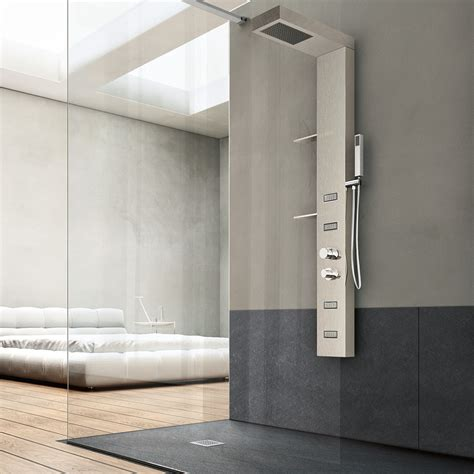 gabina doccia piatti doccia hafro geromin