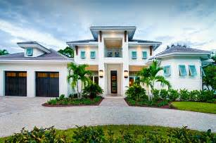 Home Design Florida by Florida Plans Architectural Designs
