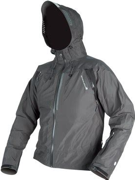 hooded cycling jacket endura mt500 hooded waterproof cycling jacket ss16 out