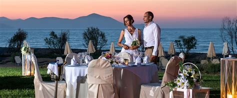 Best Kos Island Wedding Locations