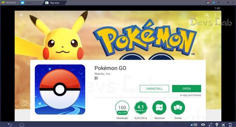 bluestacks pokemon go pokemon go on bluestacks 2017