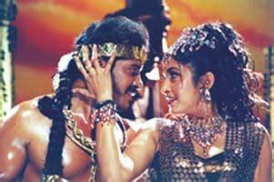 Raktha kanneeru scenes from a marriage