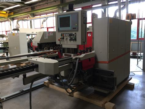 woodworking centre weinig unicontrol 6 wood cnc machining centre exapro