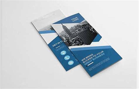 marketing brochure design templates ai psd word