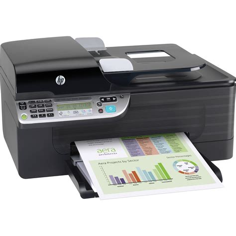 Office Jet 4500 by Hp Cn547a Officejet 4500 Wireless All In One Printer