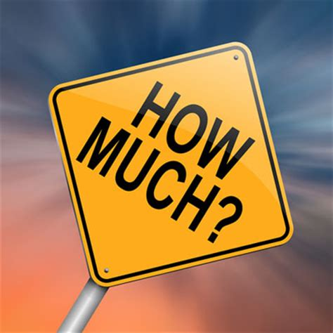 how much to a how much does assisted living really cost