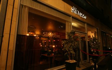 Silks Room by Silk Room Restaurant And Chagne Bar In