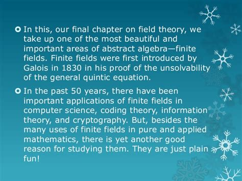 algebraic geometry for coding theory and cryptography ipam los angeles ca february 2016 association for in mathematics series books chapter 22 finite field