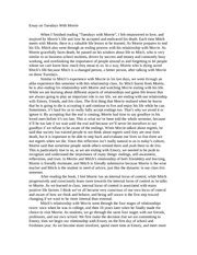 tuesdays with morrie thesis essay on tuesdays with morrie essay on tuesdays with