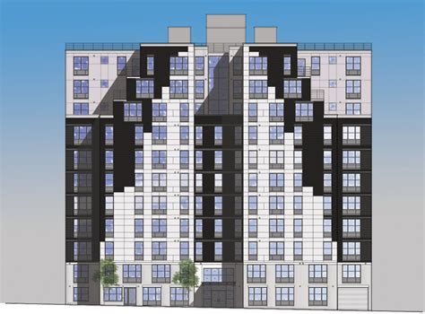 construction kicks off for supportive affordable housing