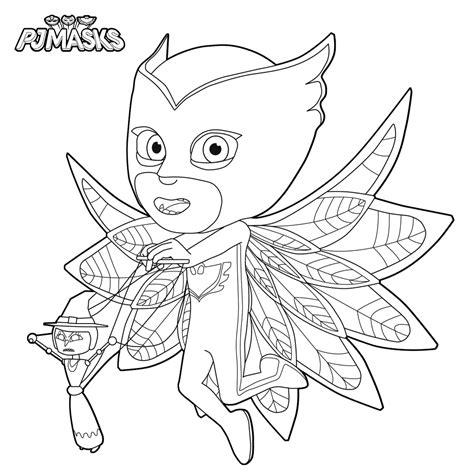 pj masks romeo coloring page top 30 pj masks coloring pages