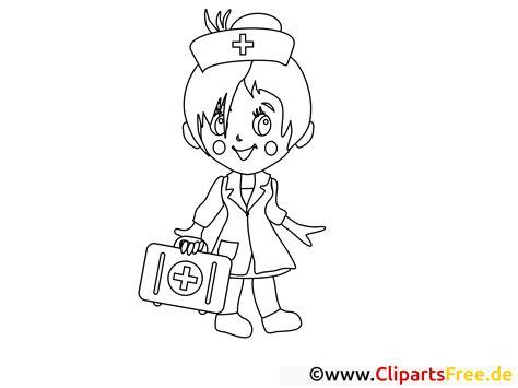 clipart infermiere clip infirmi 232 re sant 233 image 224 colorier sant 233