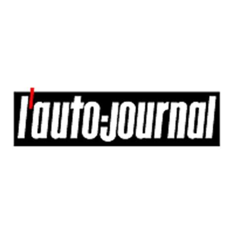 Logo Auto Journal by Lauto Journal