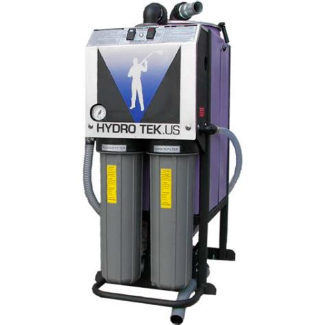 Water Filtration Hydro Vacuum Cleaner 5 Gpm 20 Mic 40 Gallon Products Multipression Lc Inc