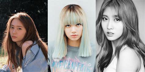 Crush Top she s all that top 10 k pop idol crushes soompi