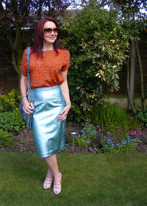 m and s leather skirt dress ala