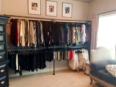 diy closet system built with pipe fittings plans diy closet system built with pipe fittings plans