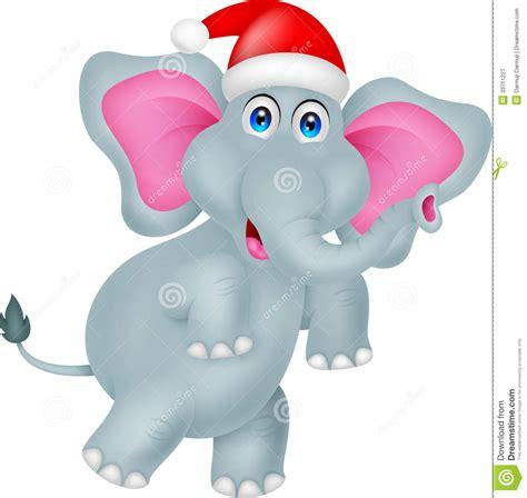images of christmas elephants christmas elephant clipart www pixshark com images