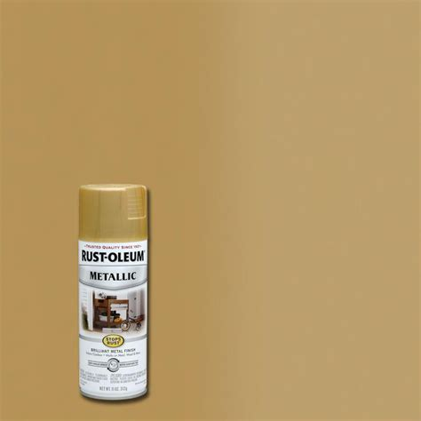 rust oleum automotive 11 oz clear acrylic enamel spray paint 248644 the home depot