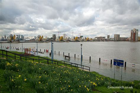 thames barrier visitor centre reviews thames barrier closes to protect london from flooding
