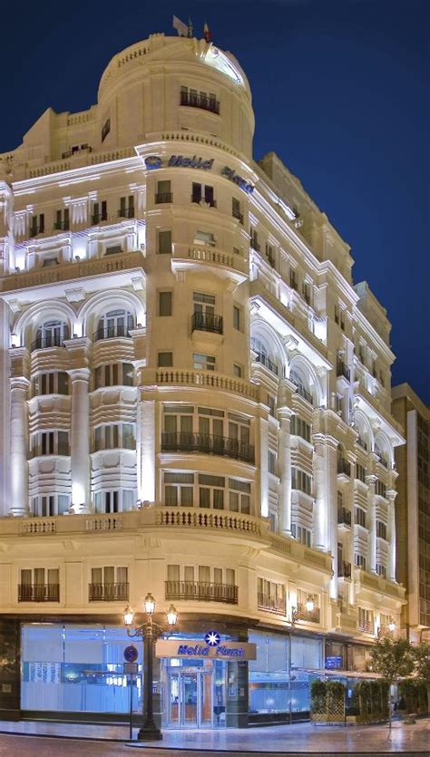 best hotel valencia spain melia plaza valencia spain hotel reviews tripadvisor