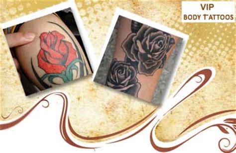 Tattoo Parlour In Dehradun | vip body tattoo namaste dehradun