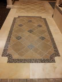 floor designs tile floor design idea tile entry ways