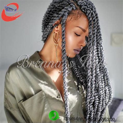 Crochet tresses coiffures havana mambo twist crochet braid