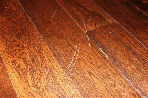 repair gouge in hardwood floor wood floors