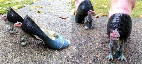 era delos dinosaurios zapatos de la era de los dinosaurios