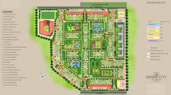 Layout Plan Layout Plan Of Prateek Grand City Nh 24 Ghaziabad
