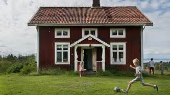 Swedish Home The Swedish Summer House A Affair Sweden Se