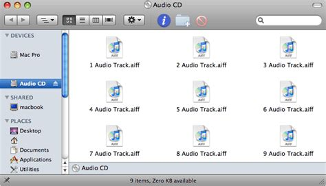 format cd audio what audio file format is used for cd audio files