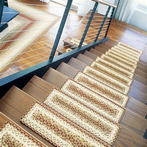 braided stair tread rugs braided stair rugs rugs ideas