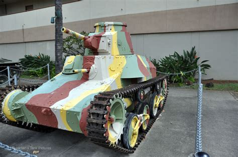 hängematte to go toadman s tank pictures type 95 ha go