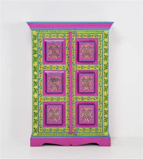 fun furniture painting ideas colorful hand painted furniture by kare design