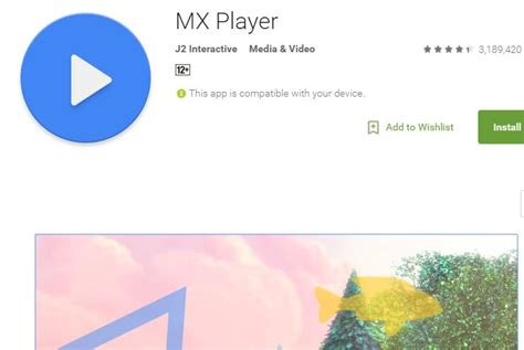 mx player for android 5 best player for android device mobile tablet