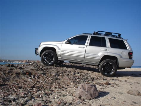 baja jeep cherokee baja duners 2004 jeep grand cherokee specs photos