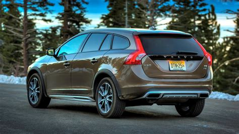 volvo v60 us volvo v60 cross country 2015 us wallpapers and hd images
