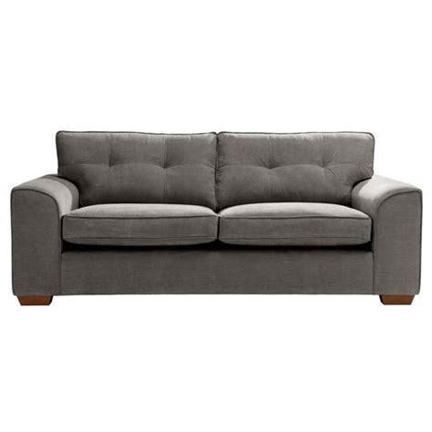 sofas asda graphite sofa from asda direct budget sofas