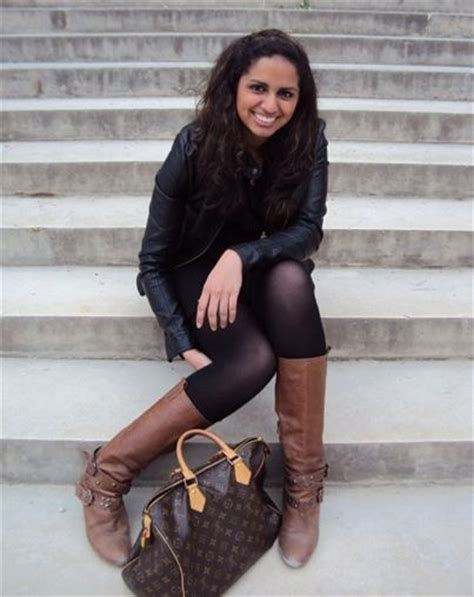 andreina figueredo black leather jacket zara black
