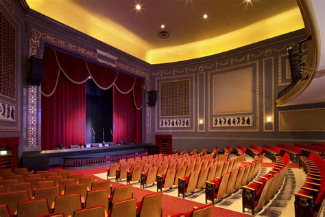 beacon theatre renovation  hopewell wins top honor