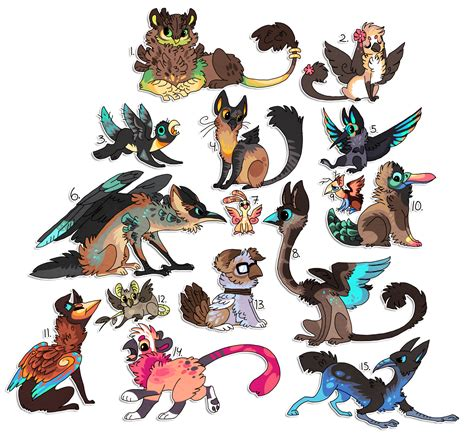 bid up gryphons up for bid closed by griffsnuff on deviantart