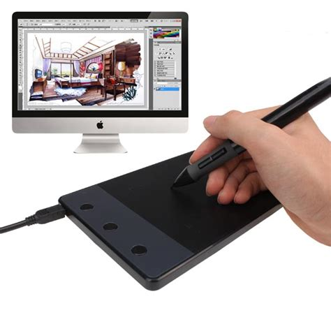 Drawing Tablet by Huion H420 Signature Tablet Graphics Drawing Tablet Alex Nld