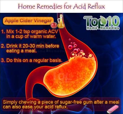 home remedies heartburn home remedies for acid reflux