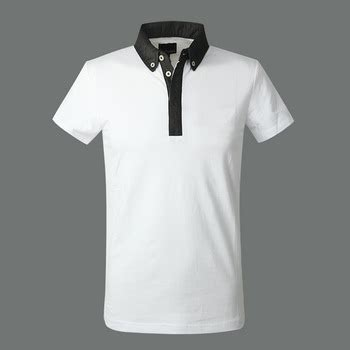 T Shirt Kaos Nike Putih wholesale blank polo white plain polo t shirts organic cotton polo shirts buy wholesale blank