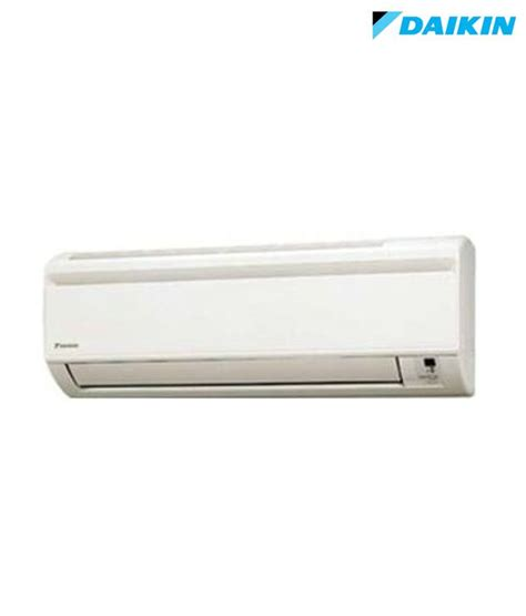 Ac Daikin Inverter R22 daikin air conditioner inverter ac 1 5 ton ftkd50 price in
