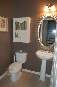 powder room bathroom color projects
